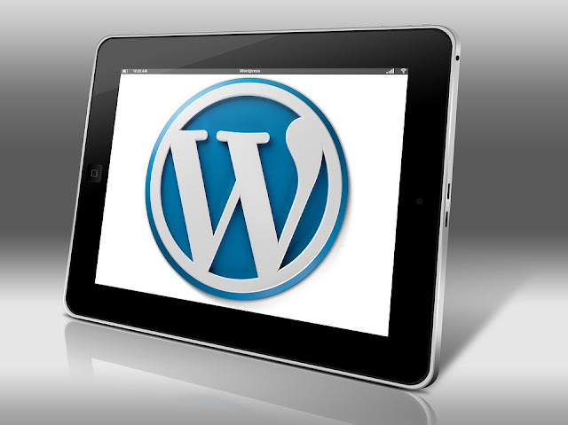 Las grandes celebridades también utilizan WordPress