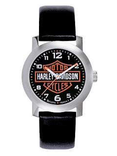 Harley Davidson Mens's 76A04