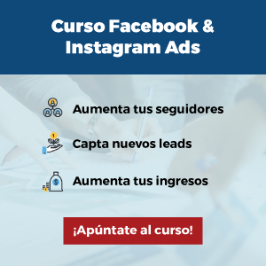 Curso de Facebook Ads e Instagram