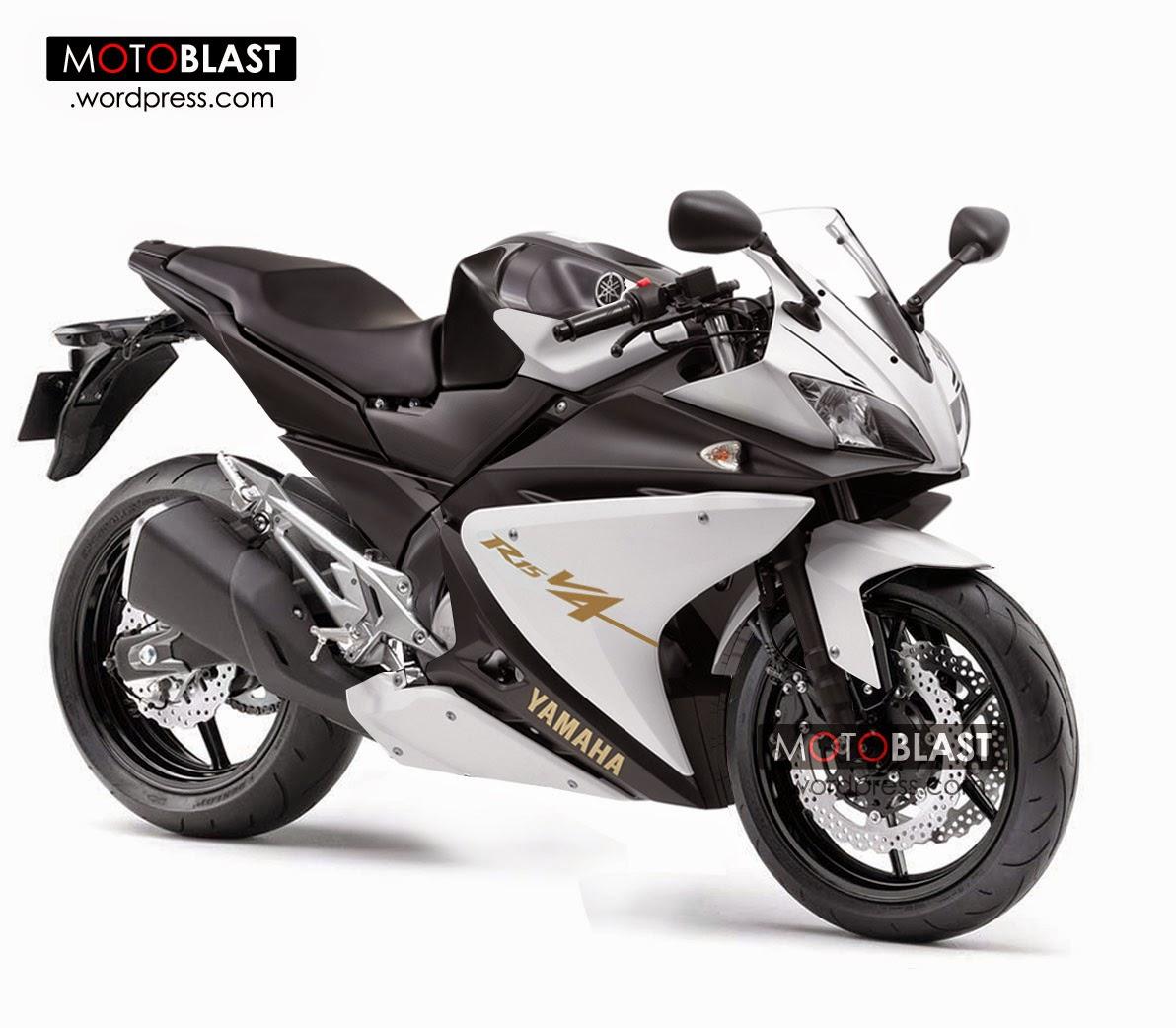 Koleksi Modifikasi New Vixion 2014 Black Terlengkap Dunia Motor