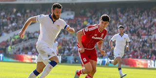 Middlesbrough vs Leeds Live Streaming online Today 02.03.2018 England Championship