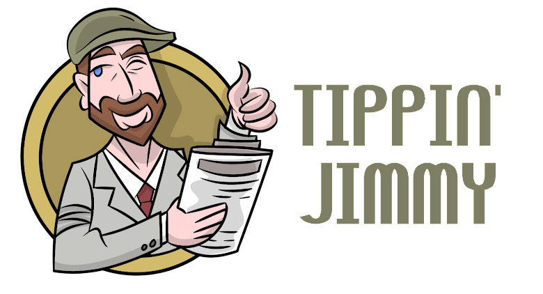 Tippin' Jimmy - Free Horse Racing Tips