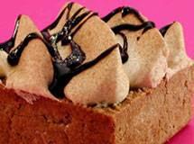 Receita de Torta Oiapoque