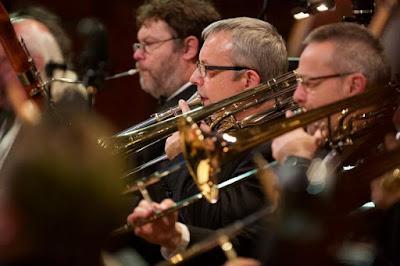 The Czech National Symphony Orchestra