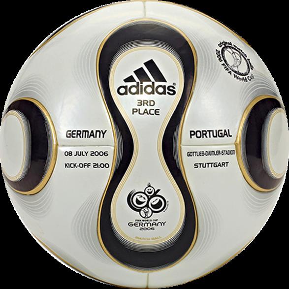 Bola Resmi Piala Dunia FIFA 2006 Teamgeist