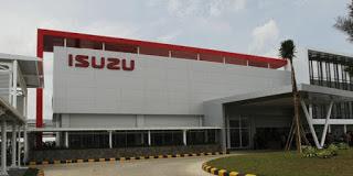 Lowongan Kerja Jobs : Maintenance Staff PT. Mesin Isuzu Indonesia