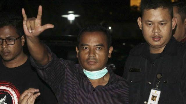 Uang Suap Bupati Purbalingga Diduga untuk Dana Kampanye PDIP di Pilgub Jateng