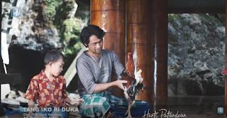 Lagu Toraja Sedih Tang Iko Ri Duka