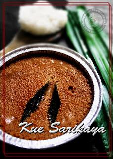 Resep Kue Sarikaya Manis Empuk dan Lembut