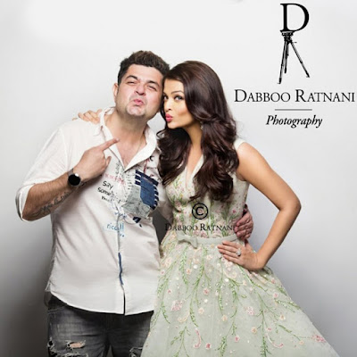 Aishwarya shoot for Dabboo Ratnani 2016 Calendar