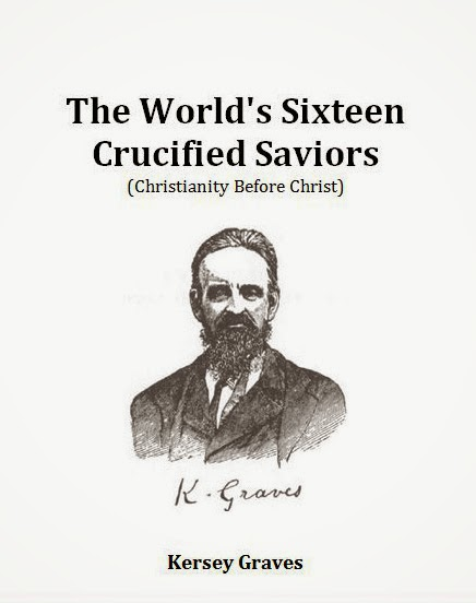 16 Crucified Saviors Pdf