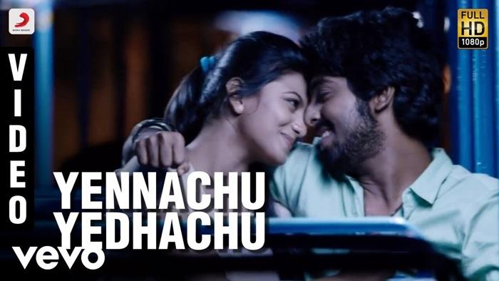 Yennachu Yedhachu Video Song Download Trisha Illana Nayanthara 2015 Tamil