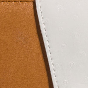 Miche Carmel Convertible Wallet Close Up