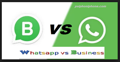 new whatsapp business app
