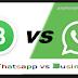 Whatsapp vs Whatsapp Business Full Review