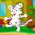 AvmGames - White Tiger Rescue Escape