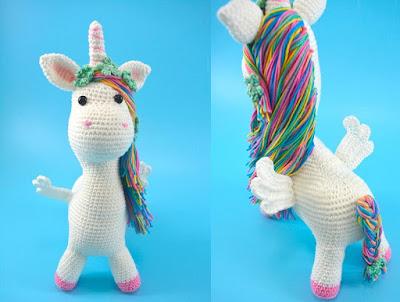Amigurumi Elephant Nina Free Crochet Pattern em 2020 | Padrões de animais  de crochê, Ursos de pelúcia de crochê, Padrões amigurumi gratuitos | 302x400