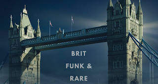 DJ Ridym - Brit Funk and Rare Groove 2 | Mixtape des Tages