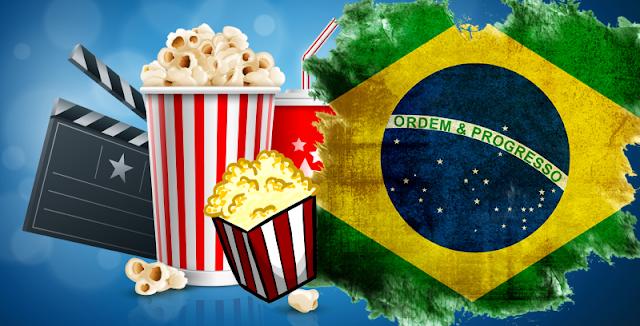 """5 Destaques do """"Cinema Brasileiro"""" Atual"""
