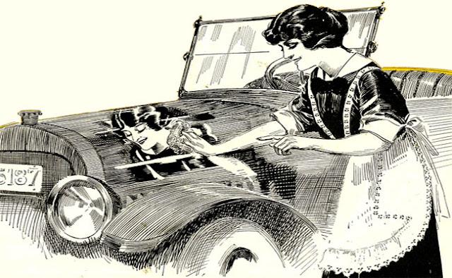 usaha cuci steam mobil dan motor