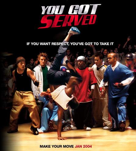 Dance movies ipo 0