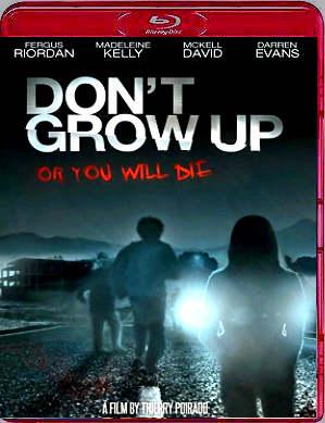 Baixar drtyu Don't Grow Up Legendado Download