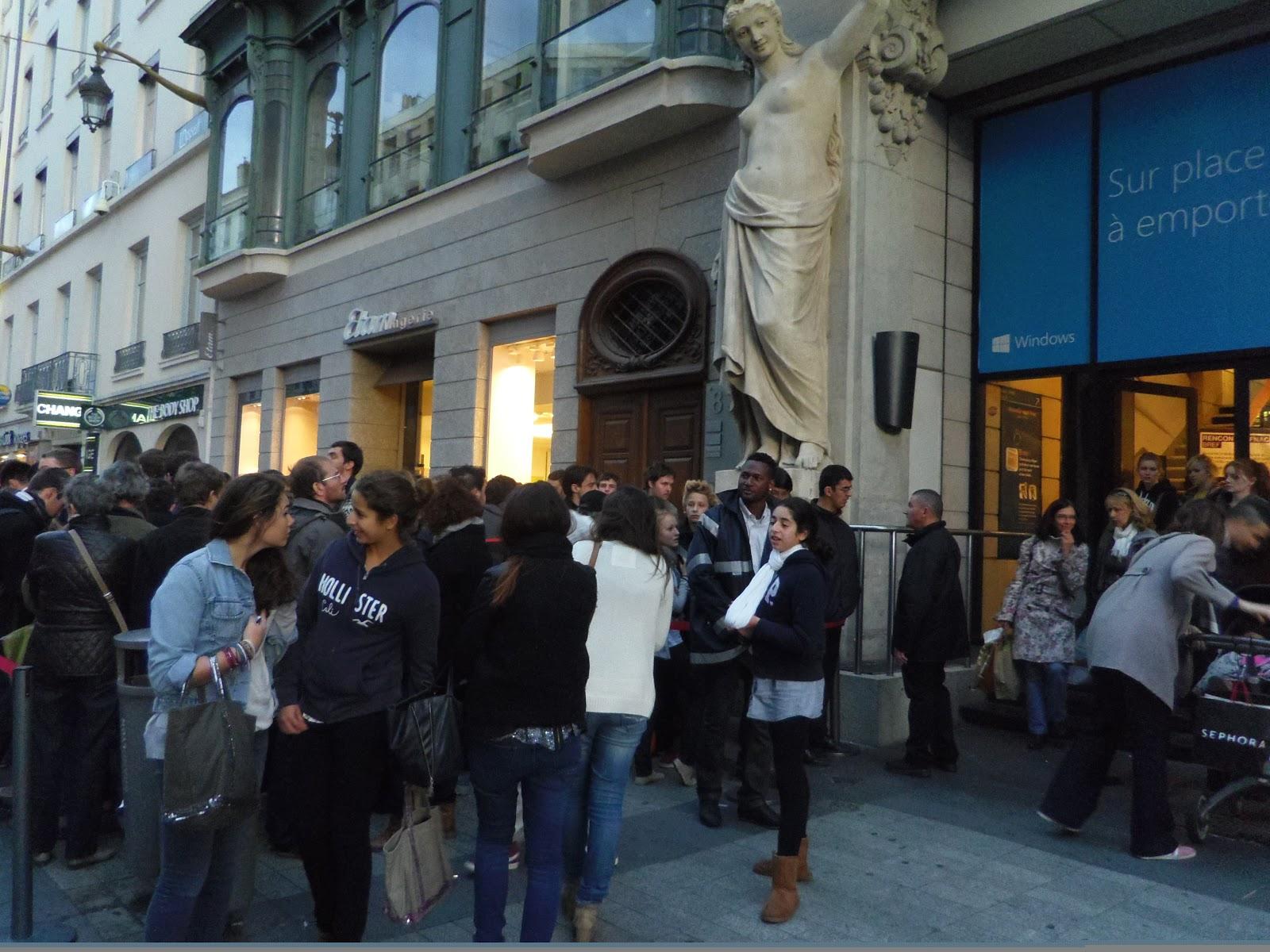 lyon gay rencontre à Avignon