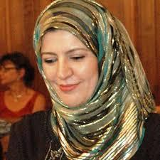 """""""سلوى الطريفي """"تحصد لقب أفضل كاتبة عربية في العالم"""