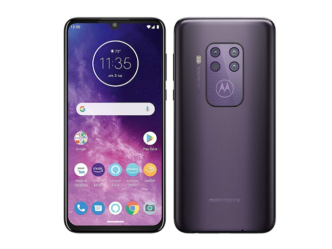 Motorola One Zoom | Review, Specs, Features and Prices