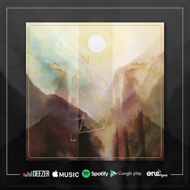 Noala lança segundo álbum, experimental e pesado