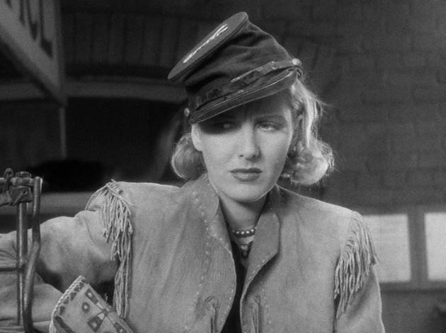 Another Old Movie Blog: Calamity Jane - Intro