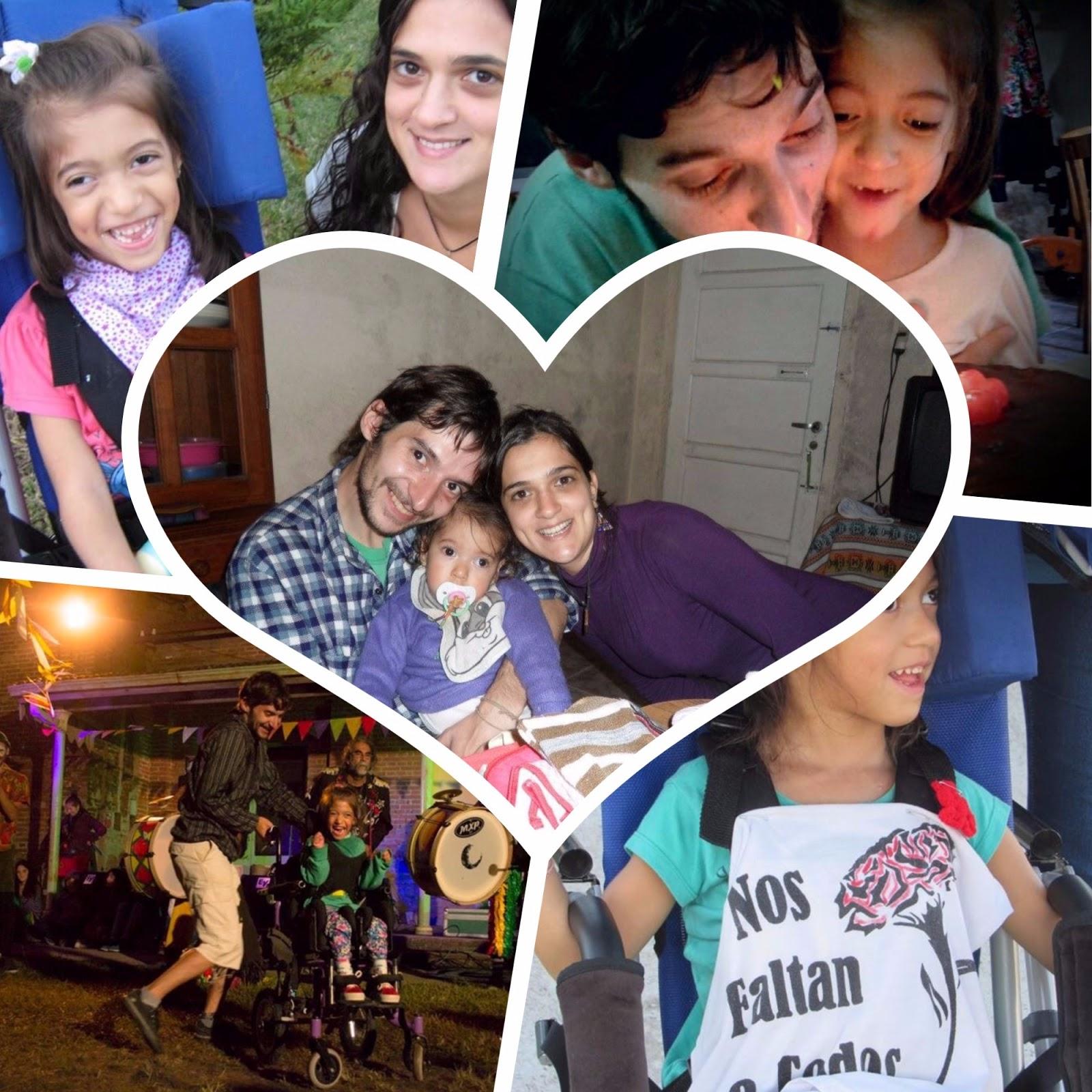 ENTREVISTA SOBRE ACCESIBILIDAD E INCLUSIÓN- FAMILIA KEES | Sin Blindaje