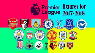 Jadwal Liga Inggris Sabtu-Minggu 9-10 Desember 2017. Siaran Langsung TV