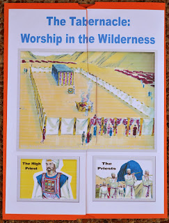 tabernacle wilderness tribes diagram 1999 ford ranger electrical bible fun for kids moses worship in www biblefunforkids com