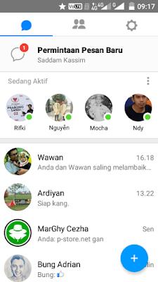 5 Aplikasi Android Ringan dan Hemat Kuota yang Wajib Anda Install