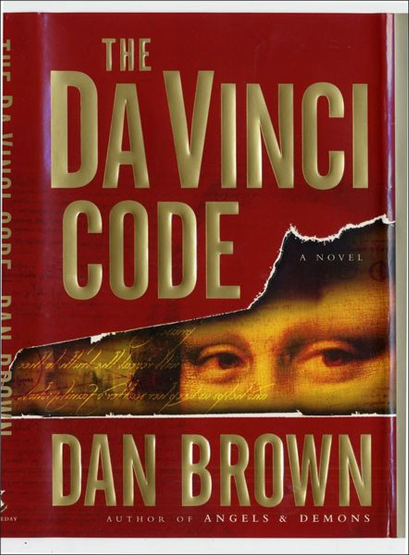 "the priory of sion in the novel the da vinci code by dan brown Dan brown's ""the da vinci code"" has taken the publishing world by storm first published in march 2003, it is now the best selling adult fiction book in recent."