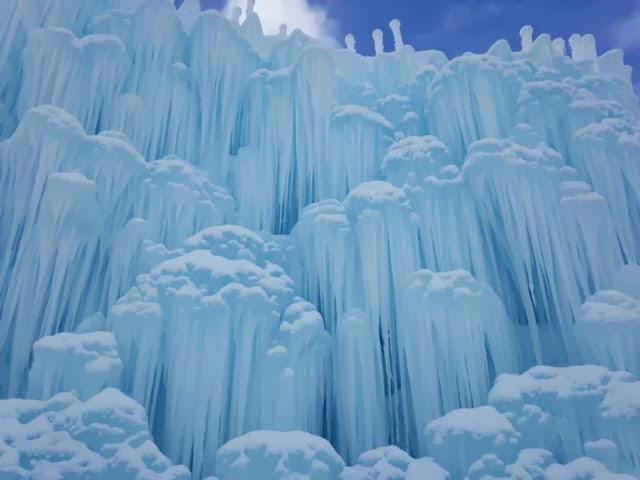 Disney Ice Utah 2014