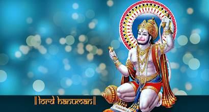 Lord Hanuman, ashta siddhi