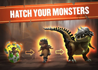 Free Apk Mod Games Download Battle Camp Mod Apk Unlimited Money