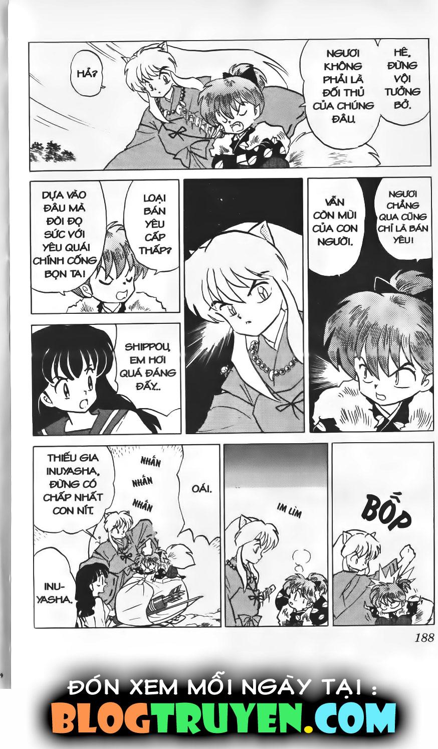 Inuyasha vol 03.10 trang 17