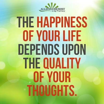 Happy Healthy Life Quotes