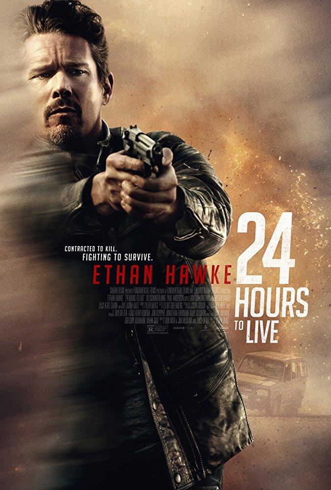 24 Hours to Live 2017 Legendado