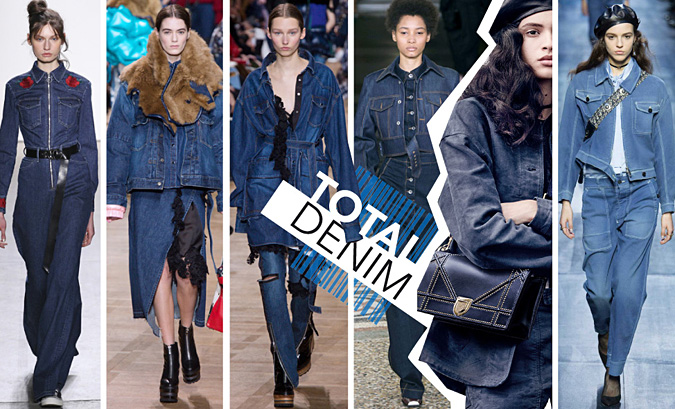 trendy jesien 2017 denim