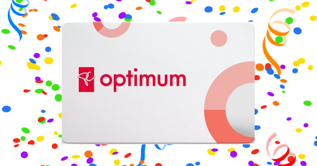 Bonus PC Optimum Points Offers