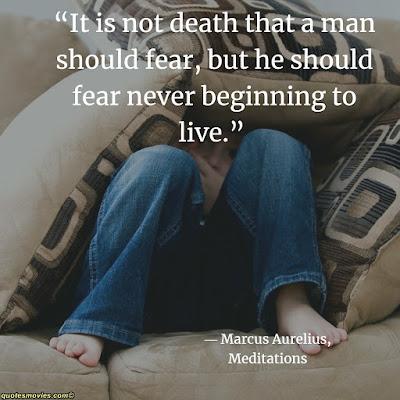 Marcus Aurelius Best Quotes