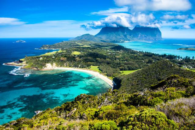 Pulau Lord Howe