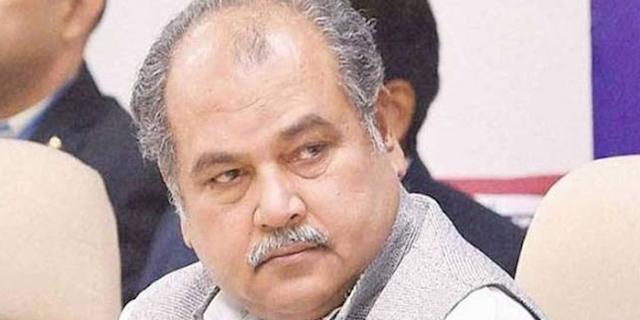 BJP: केंद्रीय मंत्री NARENDRA SINGH TOMAR पर भितरघात के गंभीर आरोप | MP NEWS