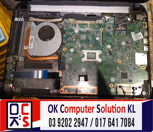 [SOLVED] LAPTOP HP PAVILION HARDISK PROBLEM | REPAIR LAPTOP CHERAS 1
