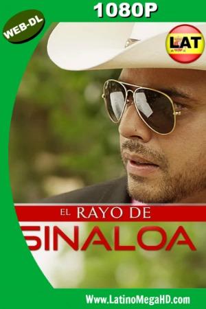 El Rayo de Sinaloa (2016) Latino HD WEB-DL 1080P ()