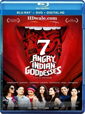 Angry Indian Goddesses Full Movie Free Download (2015) BluRay
